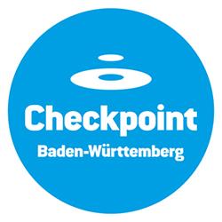 Checkpoint Baden-Württemberg Logo